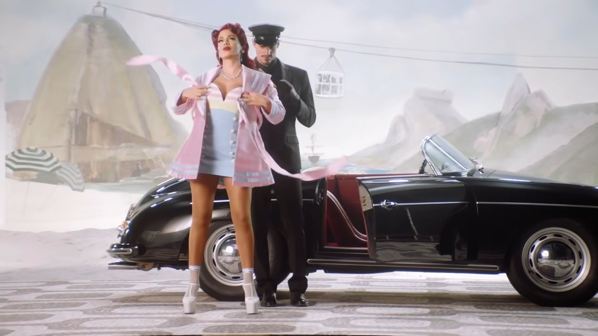 Anitta - Girl From Rio (Official Music Video) 0-13 Screenshot