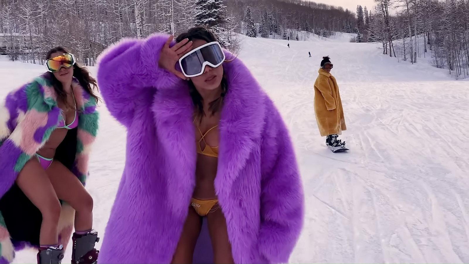 Anitta - Loco Music Video Screenshot