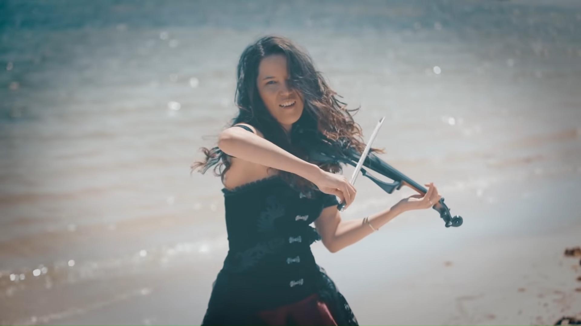 Conquest - Caitlin De Ville 0-32 Screenshot