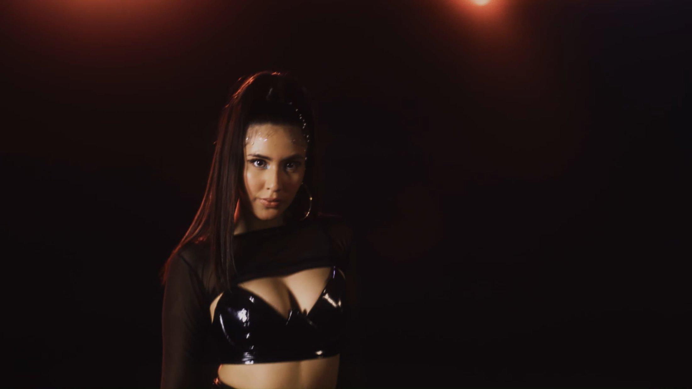 Cromantis - Red (Video Oficial) 2-54 Screenshot