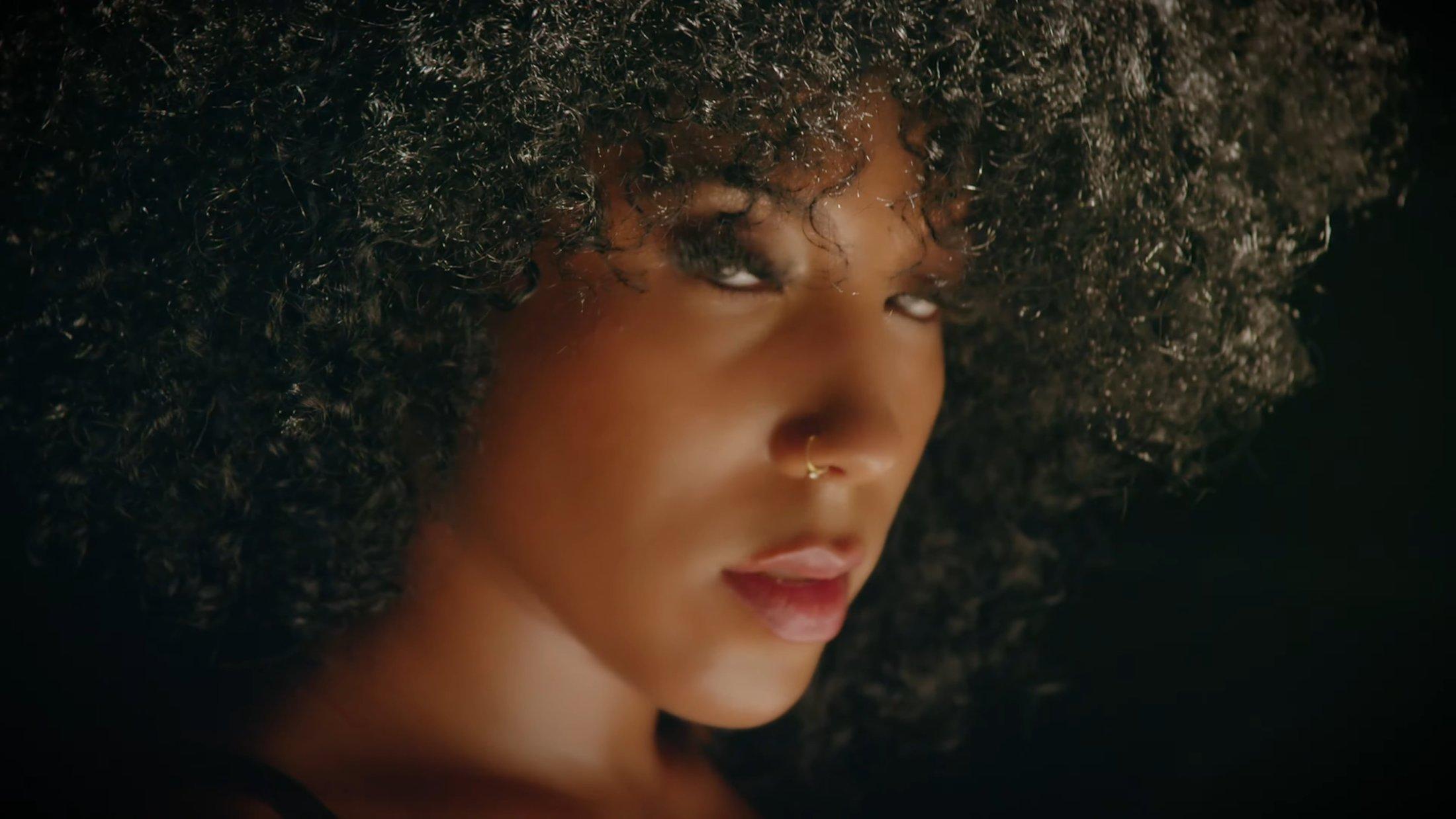 Jenn Morel, ECKO - Grammy 1-25 Screenshot
