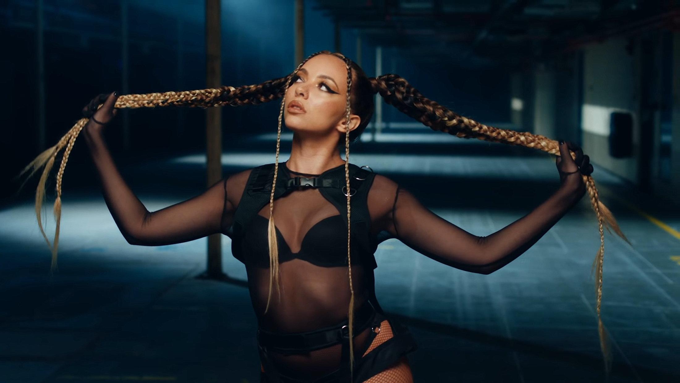 Little Mix - Sweet Melody (Official Video) 0-2 Screenshot