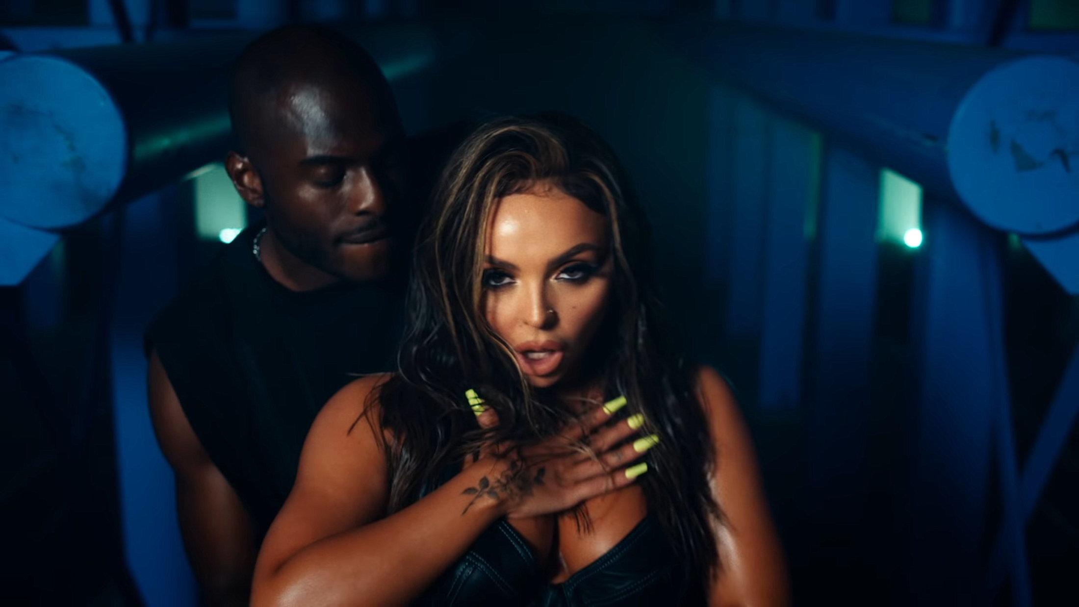 Little Mix - Sweet Melody (Official Video) 0-33 Screenshot