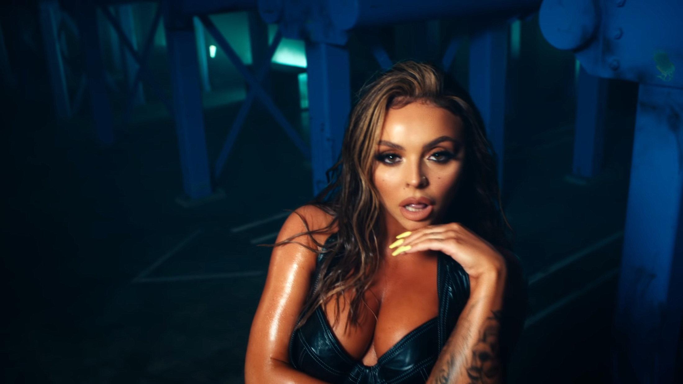 Little Mix - Sweet Melody (Official Video) 0-48 Screenshot