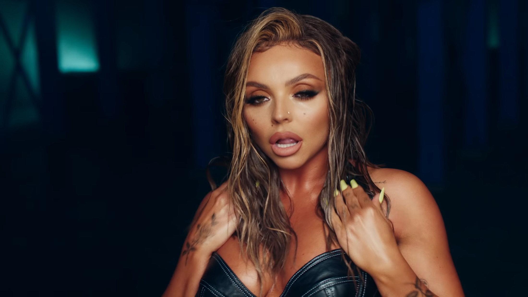 Little Mix - Sweet Melody (Official Video) 1-59 Screenshot