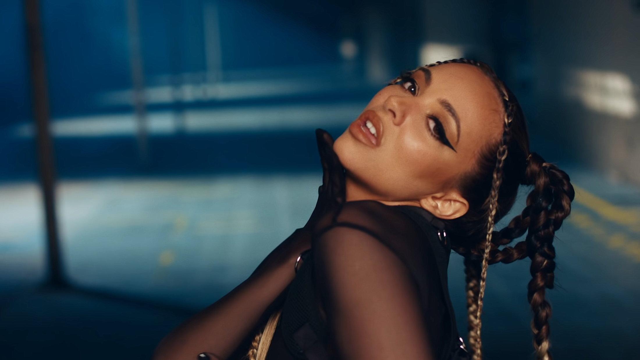 Little Mix - Sweet Melody (Official Video) 1-6 Screenshot