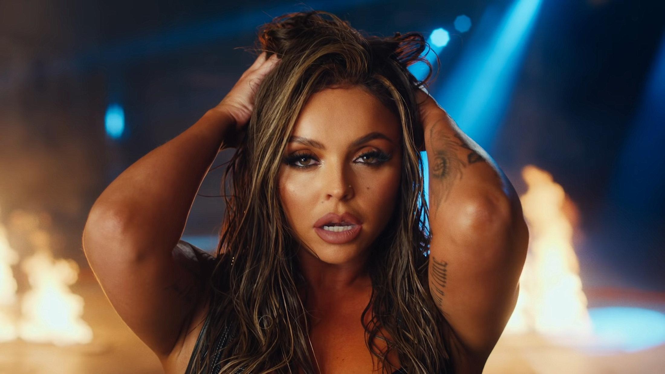 Little Mix - Sweet Melody (Official Video) 3-29 Screenshot