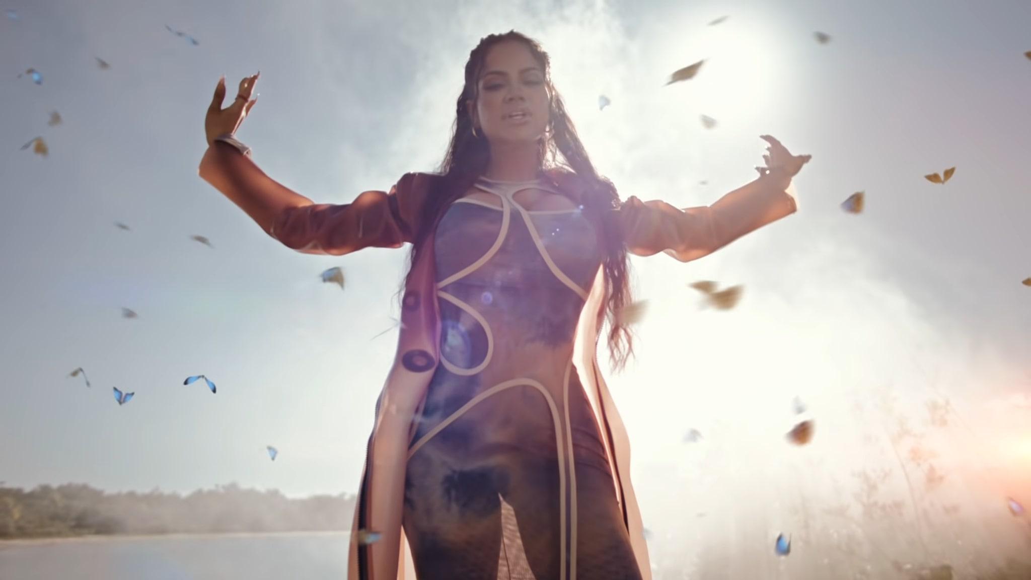 Natti Natasha X Prince Royce - ANTES QUE SALGA EL SOL (6)