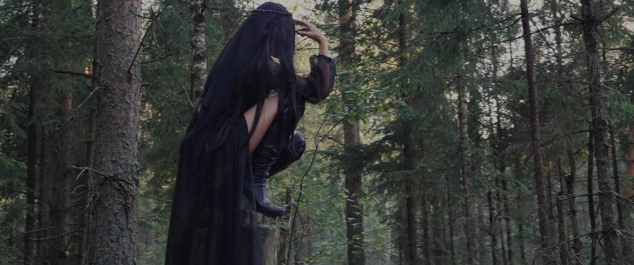 OMNIMAR - Feels Like Velvet (Official Video) 0-17 Screenshot