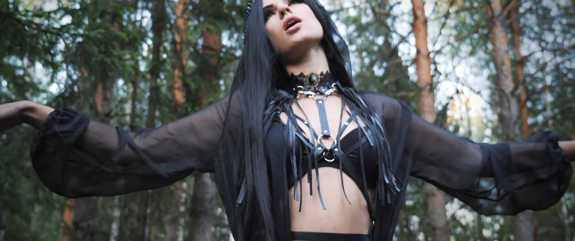 OMNIMAR - Feels Like Velvet (Official Video) 0-22 Screenshot