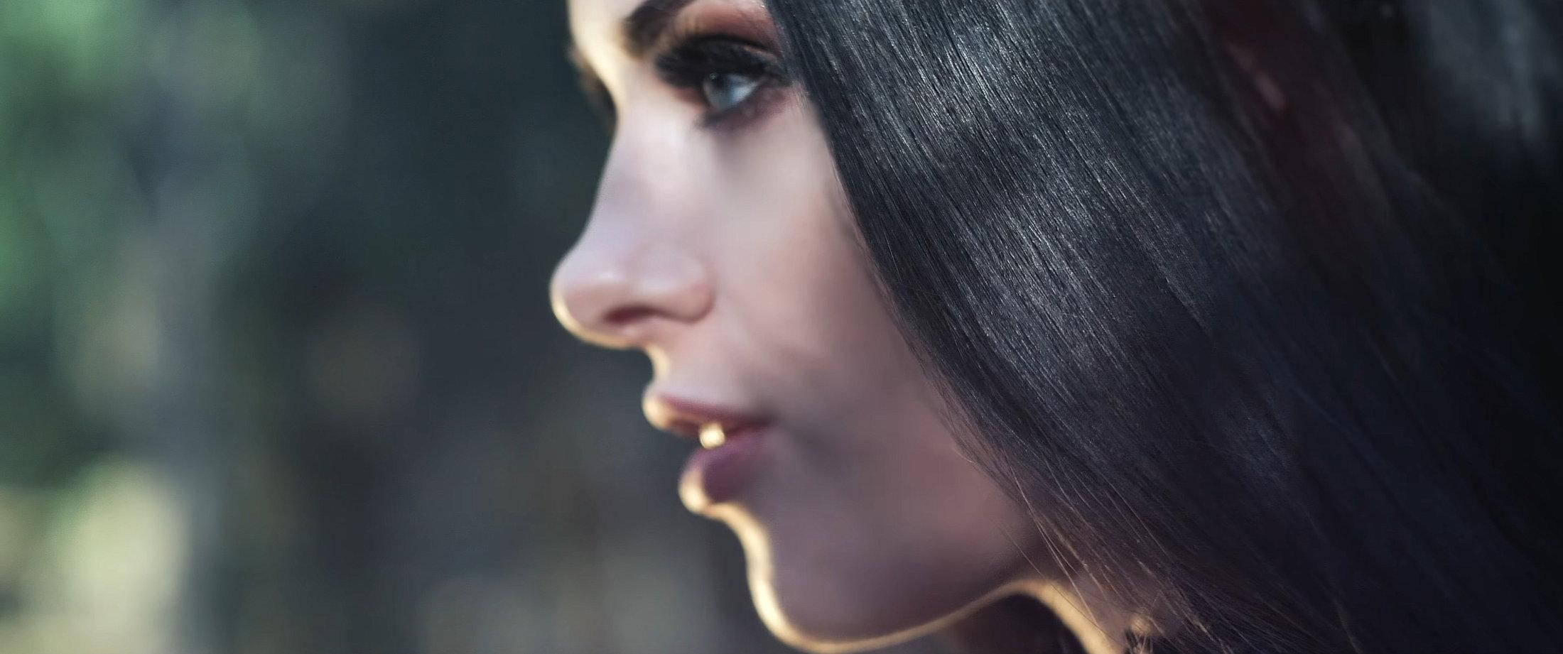 OMNIMAR - Feels Like Velvet (Official Video) 1-2 Screenshot