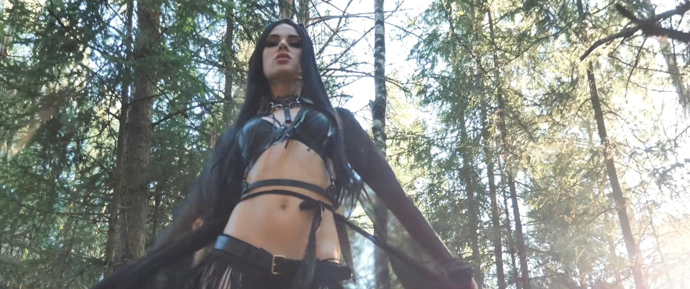 OMNIMAR - Feels Like Velvet (Official Video) 1-49 Screenshot