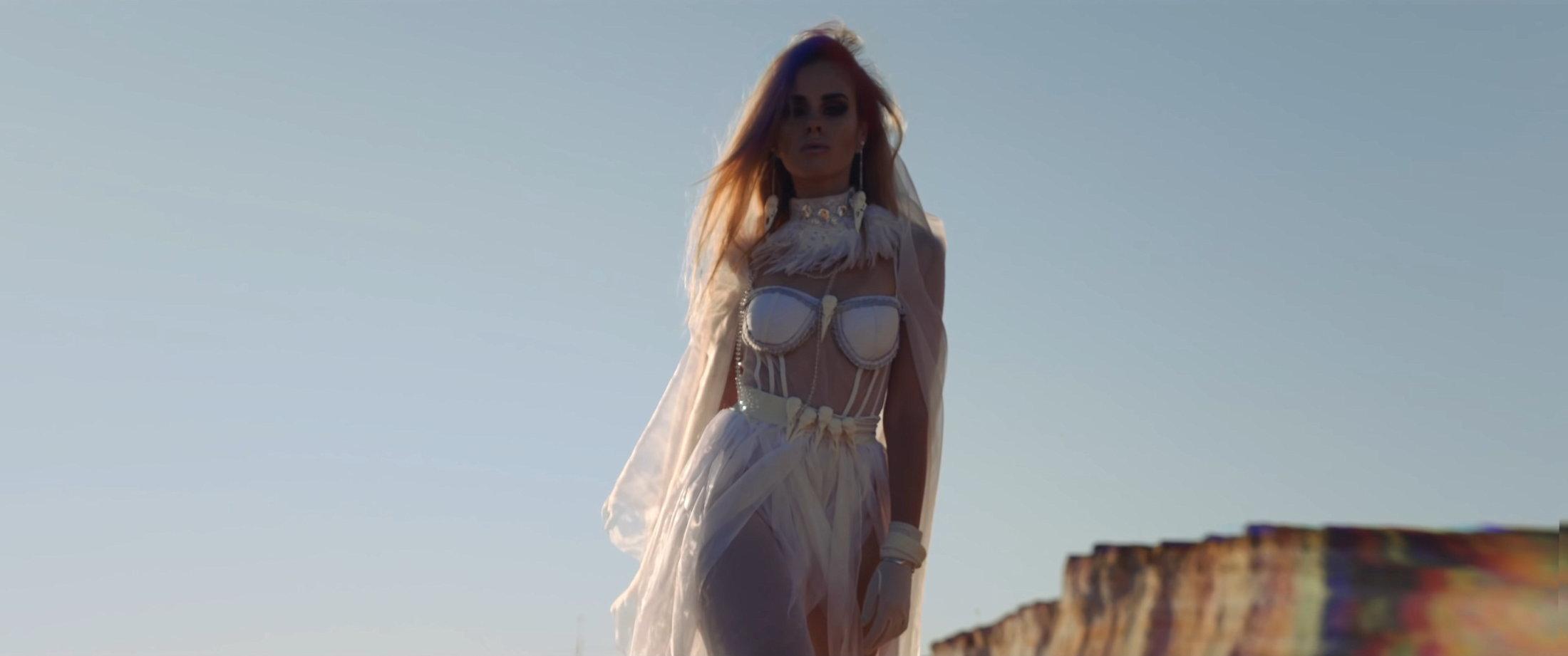 OMNIMAR - Feels Like Velvet (Official Video) 1-59 Screenshot