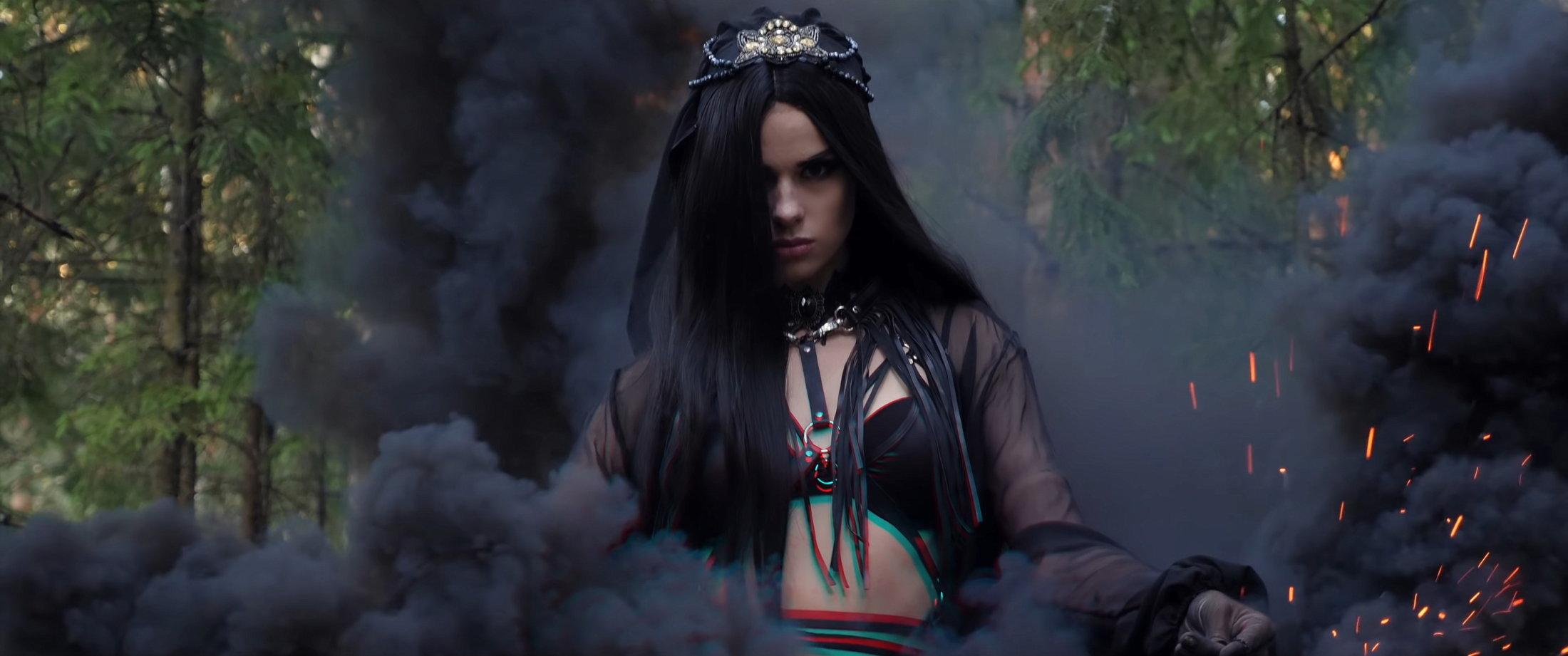 OMNIMAR - Feels Like Velvet (Official Video) 4-12 Screenshot