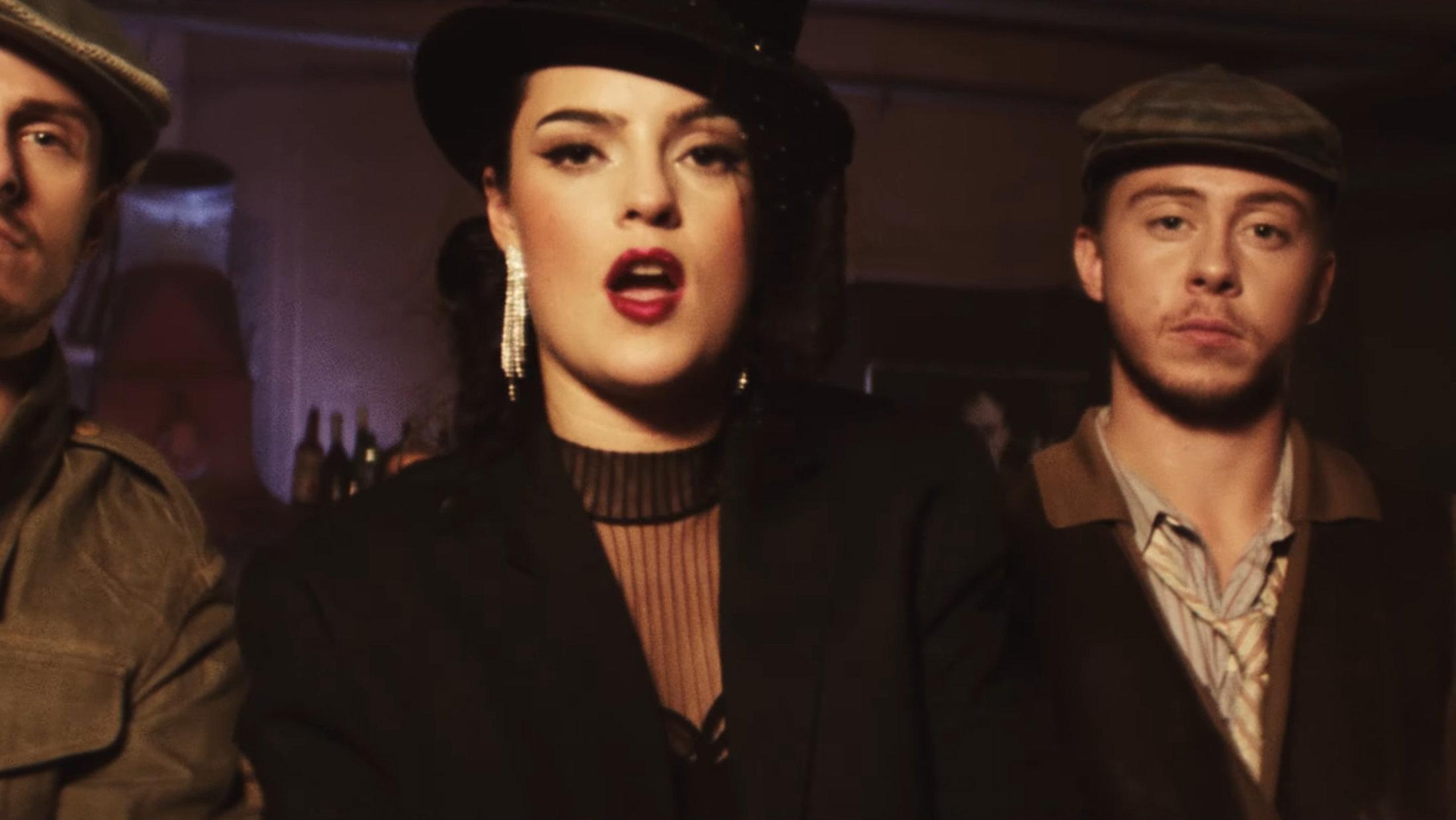 Trombone - AronChupa & Little Sis Nora OFFICIAL VIDEO 1-9 Screenshot